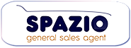 Spazio General Sales Agent